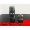 China Spray Applicator Fix Hair Building Fiber Powder 28g , Fiber Hair Builder wholesale
