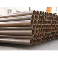 China BS1387-85 LSAW UOE JCOE Carbon Steel Pipe API 5L Round Steel Tube wholesale