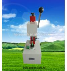 China 20mm vial flip off cap crimper semiautomatic cap capping machine wholesale