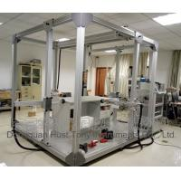 China Desk Bed Lab Testing Equipment Furniture Durablity Strength Testing Machines wholesale