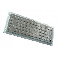 Buy cheap Industrial Mini Kiosk Keyboard from wholesalers