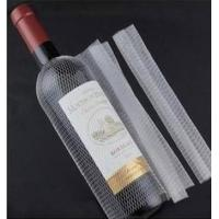 Buy cheap PE Protective Bottle Sleeves , Protective Wine Bottle Sleeve from wholesalers