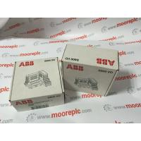 China DSAI145 ABB Module  DSAI 145 RTD Input Module Model(s)  Advant OCS wholesale