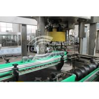 China CHINA LONGWAY AERATED COLA CANNING MACHINE SEAMING MACHINE HOT QUALITY wholesale