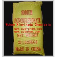 China Sodium Lignosulphonate Calcium Lignosulfonate SNF Sodium Gluconate on sale