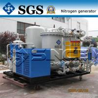 China PSA nitrogen gas equipment approved /CE certificate for steel pipe annealing wholesale