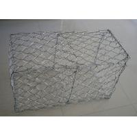 China 3mm*80mm*100mm Bright Galvanized Hexgonal Poultry Wire Netting With 60g Zinc Coating wholesale