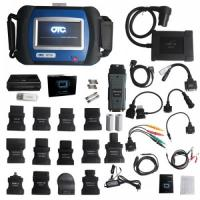 China [ UK Ship No Tax ] AUTOBOSS SPX -OTC D730 Automotive Diagnostic Scanner with Built In Printer wholesale