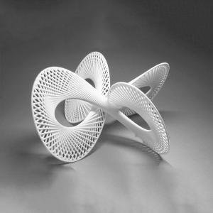 China Rapid Plastic Prototyping Service Custom SLA/SLS 3D Printing High Dimensional Accuracy on sale