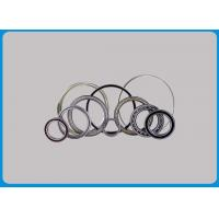 China thin section bearings factory with stainless steel and high quality wholesale