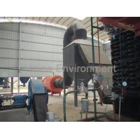 China Simple Operation Wet Scrubber Dust Collector For Biomass Boiler wholesale