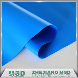 China transparent pvc tarpaulin, super clear pvc fabric wholesale