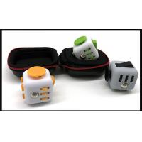 China Protective Stress Relief Fidget Cube Case Cute And Durable Classical Design wholesale