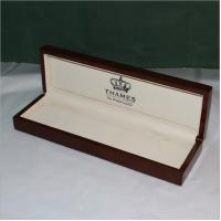 Buy cheap Long Version Jewelry Bracelet Gift Box Packaging Leather Or Velvet Inside Material from wholesalers