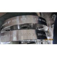 China ASTM B564 C-276, MONEL 400, INCONEL 600, INCONEL 625, INCOLOY 800, INCOLOY 825, STEEL FLANGE wholesale