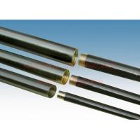 China Heat Treatment PWL PC Wireline Drill Rods 1.5m 3m 114.3mm / 101.6mm Drill Pipe wholesale