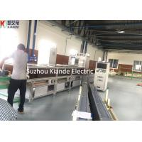 China Automatic Inspection Machine For Busbar High Voltage Withstanding Test 3 Min / Piece on sale