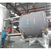 Quality High Quality Cosmetic Mixing Equipment/Shampoo Mixing Tank/Ointment Vacuum Emulsifying Machine for sale