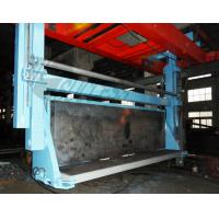 China Sand / Cement AAC Block Cutting Machine Aerial Turnover Hanger wholesale