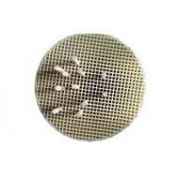 Quality Round Honeycomb Firing Tray Dental Lab Instruments Diameter 80 mm for sale