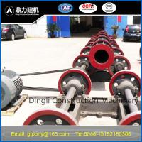 China Concrete Pile Manufacturing Machinery Chinese facotry wholesale