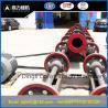 China spun concrete pole making machinery wholesale