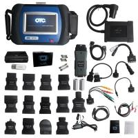 China Brand new OTC D730 Vehicle Diagnostic System SPX AUTOBOSS V30 Replacement wholesale