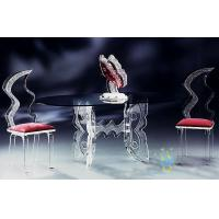 China FU (69) acrylic bar furniture set wholesale