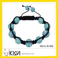 China Fashion Crystal Beads Bracelets  wholesale