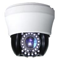 China 4 inch Mini Infrared High speed dome camera wholesale
