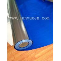 China Sun Reflective radiant barrier aluminum foil fabric woven thermal insulation wholesale