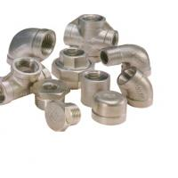 Pipe Fitting - Hydraulic, Pneumatic, Sanitary, Fluid, Corrosion Resistant