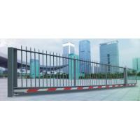 China Cantilever Sliding and Telescopic Gate (P706C-G) wholesale