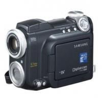 China Samsung SCD6040 DuoCam MiniDV Camcorder w/ 10x Optical Zoom & 4.1 MP Digital Still Camera wholesale