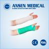 China Medical Consumable Casting Bandage Hot Sale Orthopedic Colored Fiberglass Casting Tape wholesale