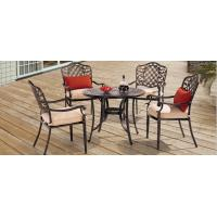 China garden cast aluminum furniture-4001 wholesale