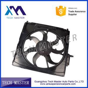 China 17428618239 17428618238 Automotive Cooling Fans For B-M-W E70/E71 wholesale