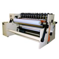 China 1.6m width Multifunctional high speed Industrial slitting and rewinding machine wholesale