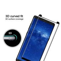 China Ultra Thin Galaxy NOTE 8 Anti Glare Glass Screen Protector Anti Scratch 99% Transparency wholesale