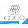 China Ford Ranger B2300 B2500 Car Piston Rings , High Performance Piston Rings E927 wholesale