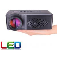 China FB3700 800 Lumens 800 x 480 Pixels FHD 1080P Multi-media Portable Mini LED Micro Home Theater Projector wholesale