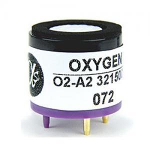 China Electrochemical O2 Gas Sensor Oxygen Sensor O2-A2 wholesale