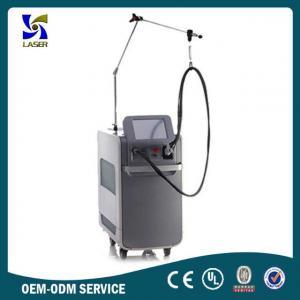 China xglaser gentlelase 755 nm alexandrite laser wholesale