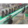 China Glass Bottle Automatic Bottle Filling Machine / Beer Bottling Machine Line wholesale