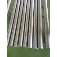 """China Hastelloy Pipe, ASTM B729  ALLOY20  (NO8020 / 2.4660 )  6"""" SCH40S 6M 100% ET & HT wholesale"""