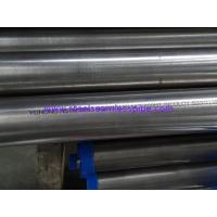 China Nikel Alloy Pipe Incoloy 800, 825,880, Inconel 600,601,625,718 Monel 400, 17-4PH Seamless Welded wholesale