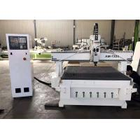 China Black White 1325 3 Axis CNC 3D Router Machine wholesale