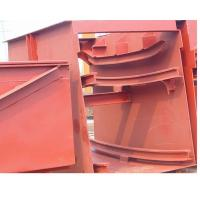 China Chain Bucket Convey Guide Adopt Light Rail Wear - Resisting Material wholesale