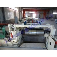 China 3x1250 Economical HR CR steel coil slitting rewinding line fo sale wholesale