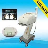 China 2015 face lift hifu slimming machine wholesale